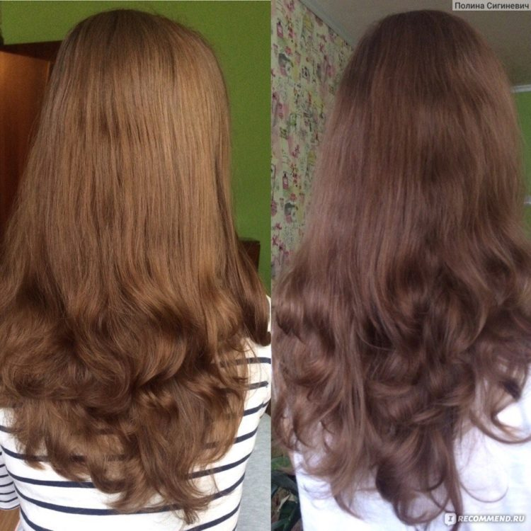 Горячее обертывание для волос отзывы врачей трихологов